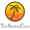 The smiling coast